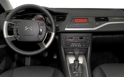 Citroen C5 ilgalaikė automobilių nuoma | Sixt Leasing