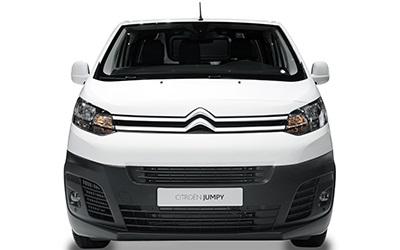 Citroen Jumpy ilgalaikė automobilių nuoma | Sixt Leasing