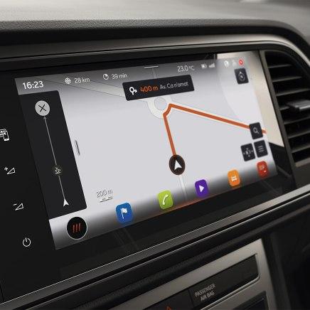 Cupra Ateca ilgalaikė automobilių nuoma | Sixt Leasing