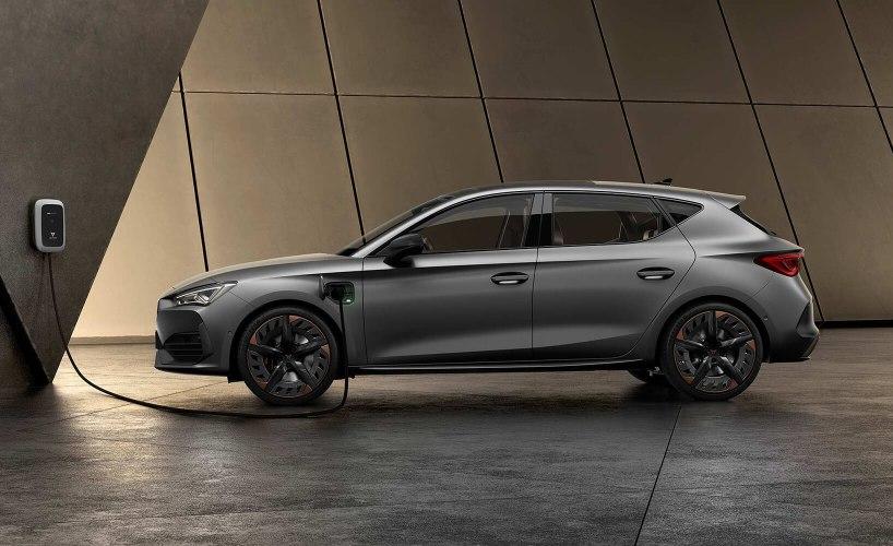 Cupra Leon ilgalaikė automobilių nuoma | Sixt Leasing