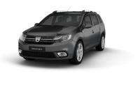 Dacia Logan ilgalaikė automobilių nuoma | Sixt Leasing