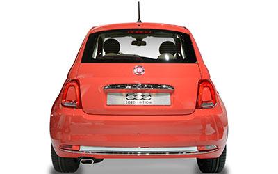 Fiat 500 ilgalaikė automobilių nuoma | Sixt Leasing