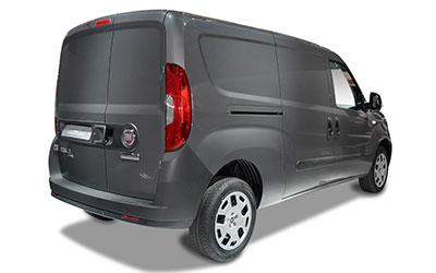 Fiat Doblo Combo ilgalaike automobiliu nuoma | Sixt Leasing