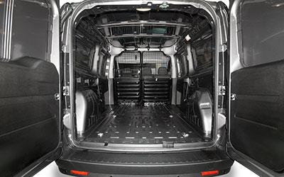 Fiat Doblo Combi ilgalaikė automobilių nuoma | Sixt Leasing