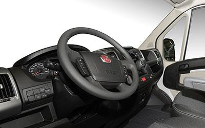 Fiat Ducato ilgalaikė automobilių nuoma | Sixt Leasing