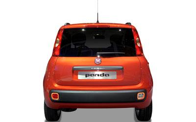 Fiat Panda ilgalaikė automobilių nuoma | Sixt Leasing