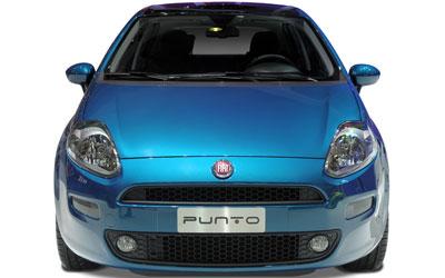 Fiat Punto ilgalaikė automobilių nuoma | Sixt Leasing