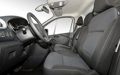 Fiat Talento ilgalaikė automobilių nuoma | Sixt Leasing