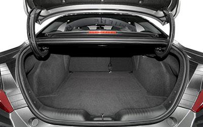 Fiat Tipo ilgalaikė automobilių nuoma | Sixt Leasing