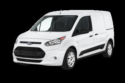 Ford Connect VAN ilgalaikė automobilių nuoma | Sixt Leasing