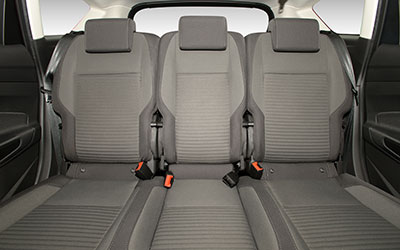 Ford C-MAX ilgalaikė automobilių nuoma | Sixt Leasing