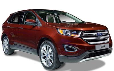 Ford Edge ilgalaikė automobilių nuoma | Sixt Leasing