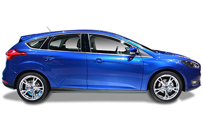 Ford Focus Galleriefoto