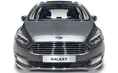 Ford Galaxy ilgalaikė automobilių nuoma | Sixt Leasing