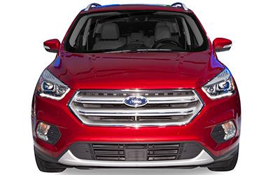 Ford Kuga ilgalaikė automobilių nuoma | Sixt Leasing