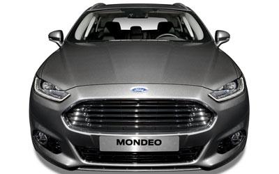 Ford Mondeo ilgalaikė automobilių nuoma | Sixt Leasing