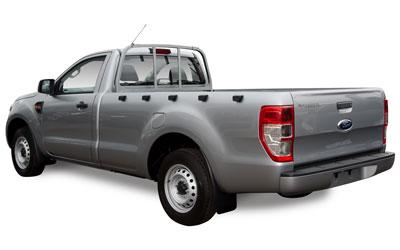 Ford Ranger ilgalaikė automobilių nuoma | Sixt Leasing