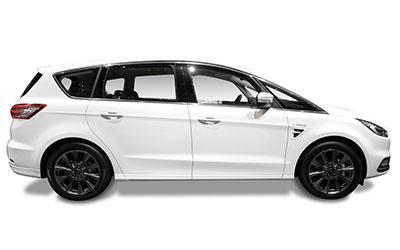 Ford S-MAX ilgalaikė automobilių nuoma | Sixt Leasing