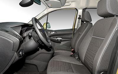 Ford Tourneo Connect ilgalaikė automobilių nuoma | Sixt Leasing