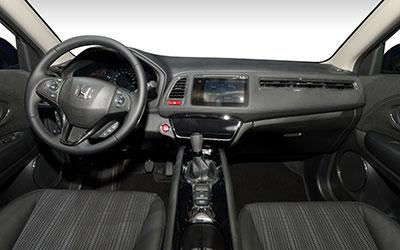 Honda HR-V ilgalaikė automobilių nuoma | Sixt Leasing