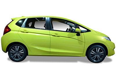 Honda Jazz ilgalaikė automobilių nuoma | Sixt Leasing