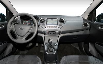 Hyundai i10 ilgalaikė automobilių nuoma | Sixt Leasing