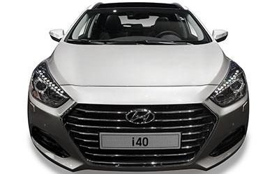 Hyundai i40 Galleriefoto