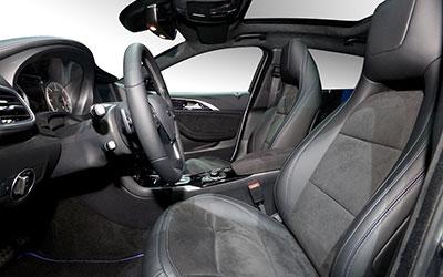 Infiniti Q30 ilgalaikė automobilių nuoma | Sixt Leasing