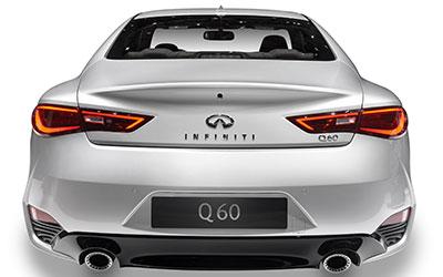 Infiniti Q60 ilgalaikė automobilių nuoma | Sixt Leasing