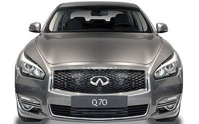 Infiniti Q70 ilgalaikė automobilių nuoma | Sixt Leasing
