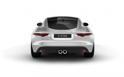 Jaguar F-Type ilgalaikė automobilių nuoma | Sixt Leasing