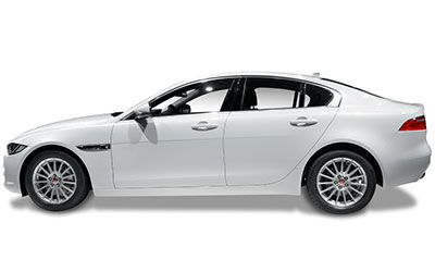 Jaguar XE ilgalaikė automobilių nuoma | Sixt Leasing