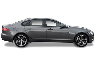 Jaguar XF ilgalaikė automobilių nuoma | Sixt Leasing