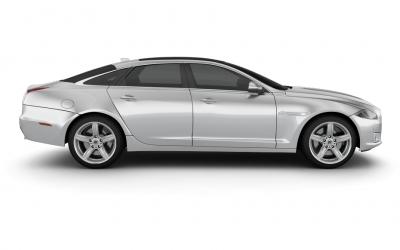 Jaguar XJ ilgalaikė automobilių nuoma | Sixt Leasing