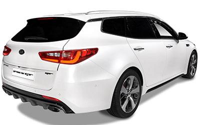 KIA Optima ilgalaikė automobilių nuoma | Sixt Leasing