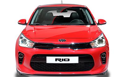 KIA Rio ilgalaikė automobilių nuoma | Sixt Leasing