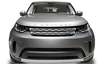 Land Rover Discovery ilgalaikė automobilių nuoma | Sixt Leasing