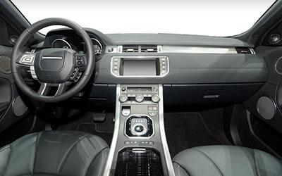 Land Rover Range Rover Evoque ilgalaikė automobilių nuoma | Sixt Leasing