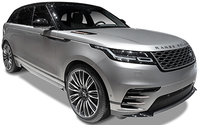 Land Rover Range Rover Velar ilgalaikė automobilių nuoma | Sixt Leasing
