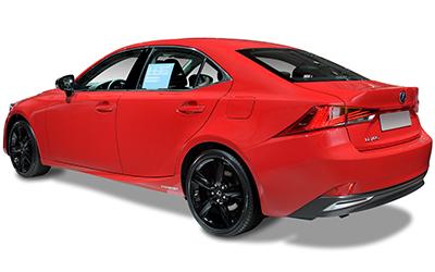 Lexus IS ilgalaikė automobilių nuoma | Sixt Leasing