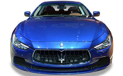 Maserati Ghibli ilgalaikė automobilių nuoma | Sixt Leasing
