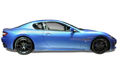 Maserati GranTurismo ilgalaike automobiliu nuoma | Sixt Leasing