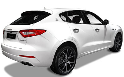 Maserati Levante ilgalaike automobiliu nuoma | Sixt Leasing