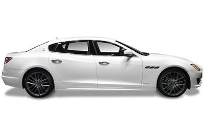 Maserati Quattroporte ilgalaike automobiliu nuoma | Sixt Leasing