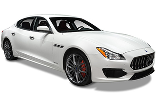 Maserati Quattroporte ilgalaikė automobilių nuoma | Sixt Leasing