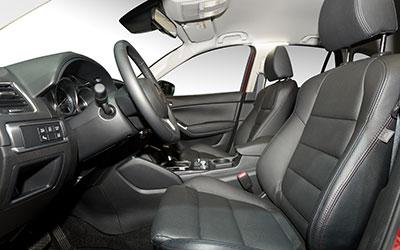 Mazda CX-5 ilgalaike automobiliu nuoma | Sixt Leasing