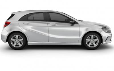 Mercedes-Benz A klasė ilgalaikė automobilių nuoma | Sixt Leasing