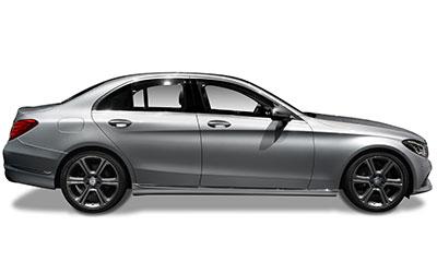 Mercedes-Benz C klasė Galleriefoto