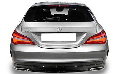 Mercedes-Benz CLA ilgalaikė automobilių nuoma | Sixt Leasing