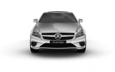 Mercedes-Benz CLS ilgalaikė automobilių nuoma | Sixt Leasing